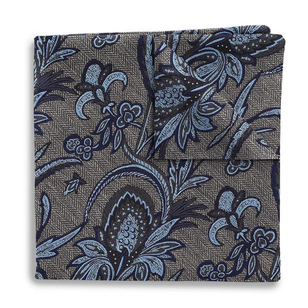 Chesterfield - Pocket Squares