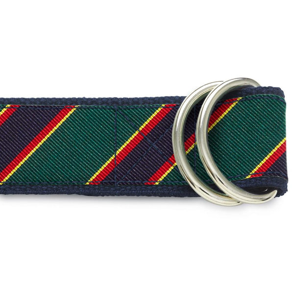 Clifton - D-Ring Belts