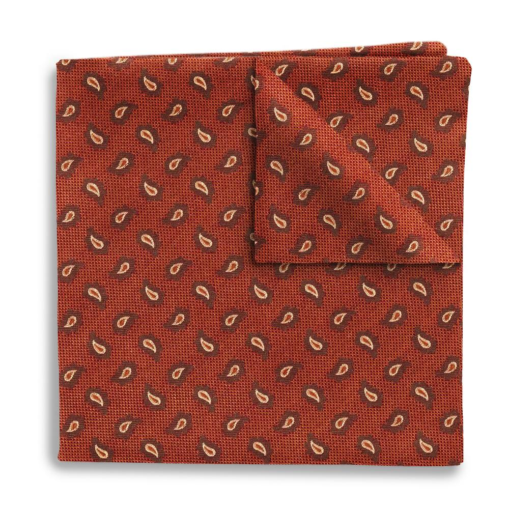 Chicago - Pocket Squares