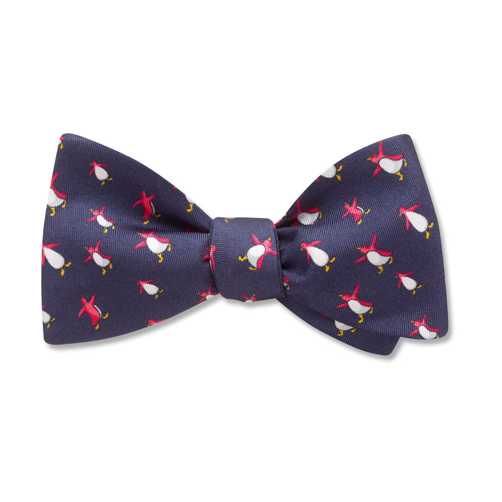 Chillin' - Kids' Bow Ties