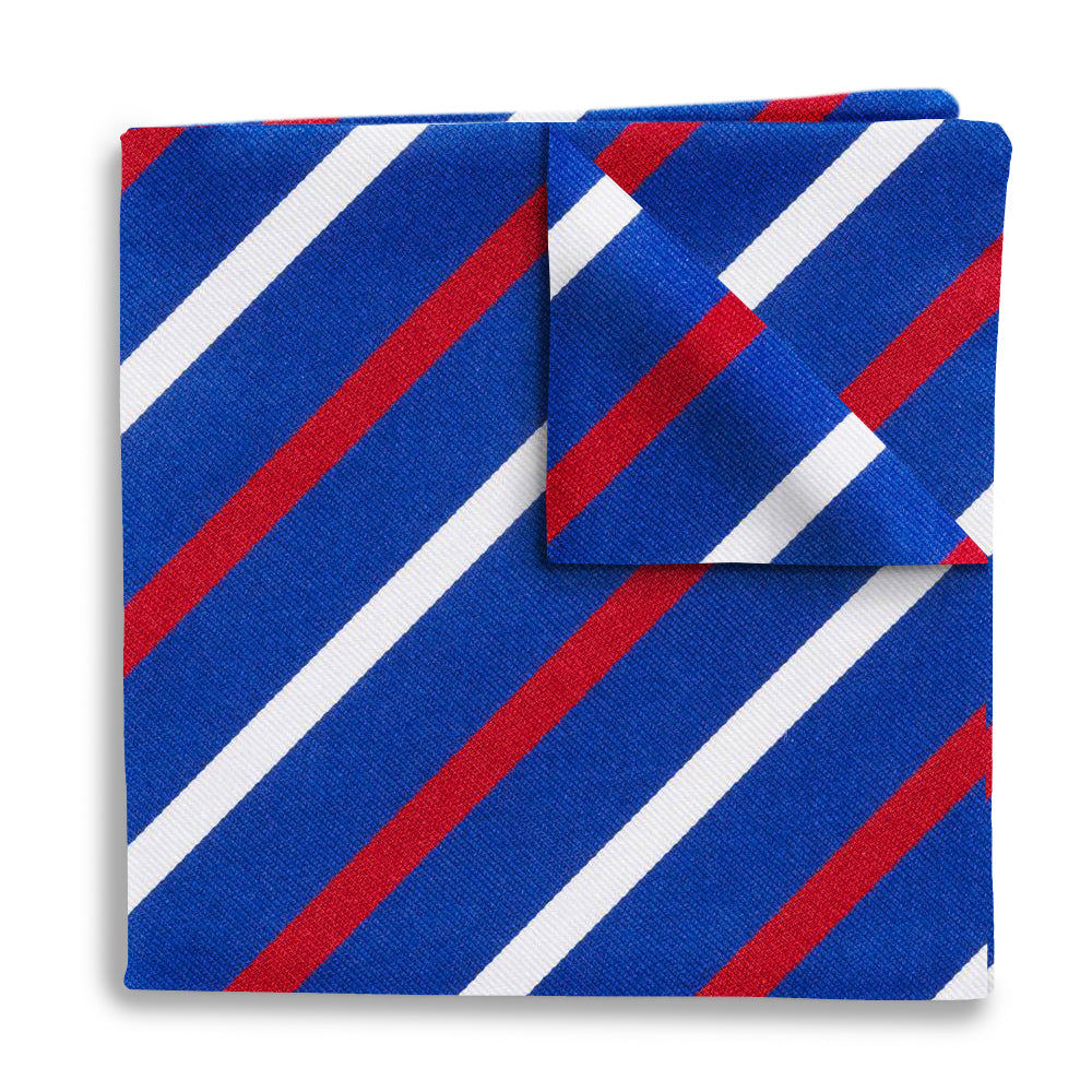 Chandler - Pocket Squares