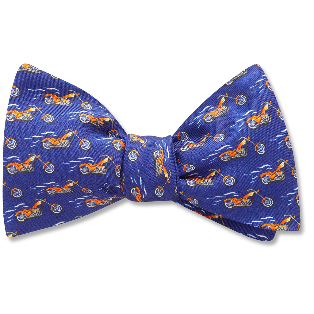 Chopper bow ties