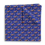 Chopper - Pocket Squares