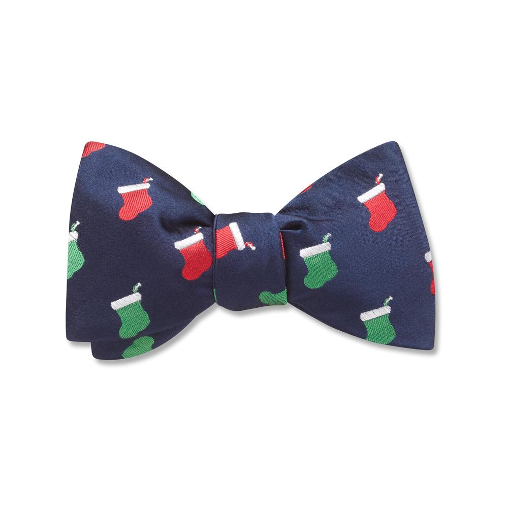 Chimney Place Kids' Bow Ties