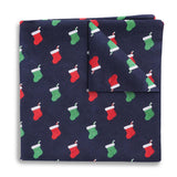 Chimney Place Pocket Squares