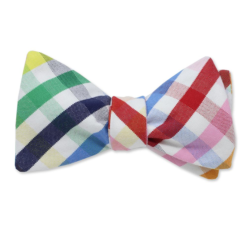 Chequers bow ties