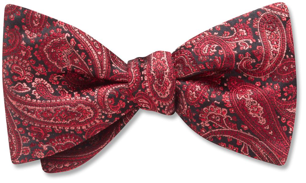 Clarkson - Kids' Bow Ties