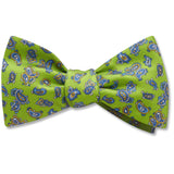 Calabria - bow ties