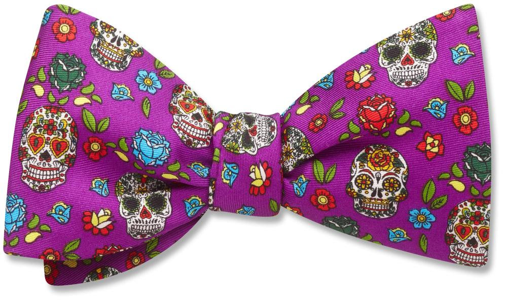 Calaca - bow ties