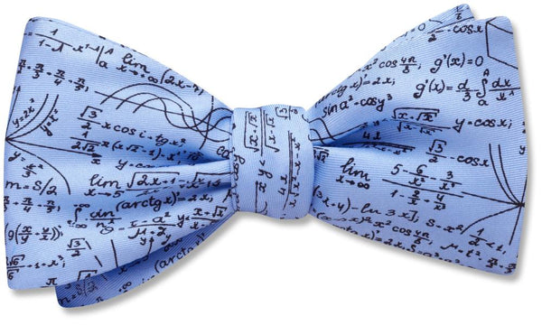 Calculation - bow ties