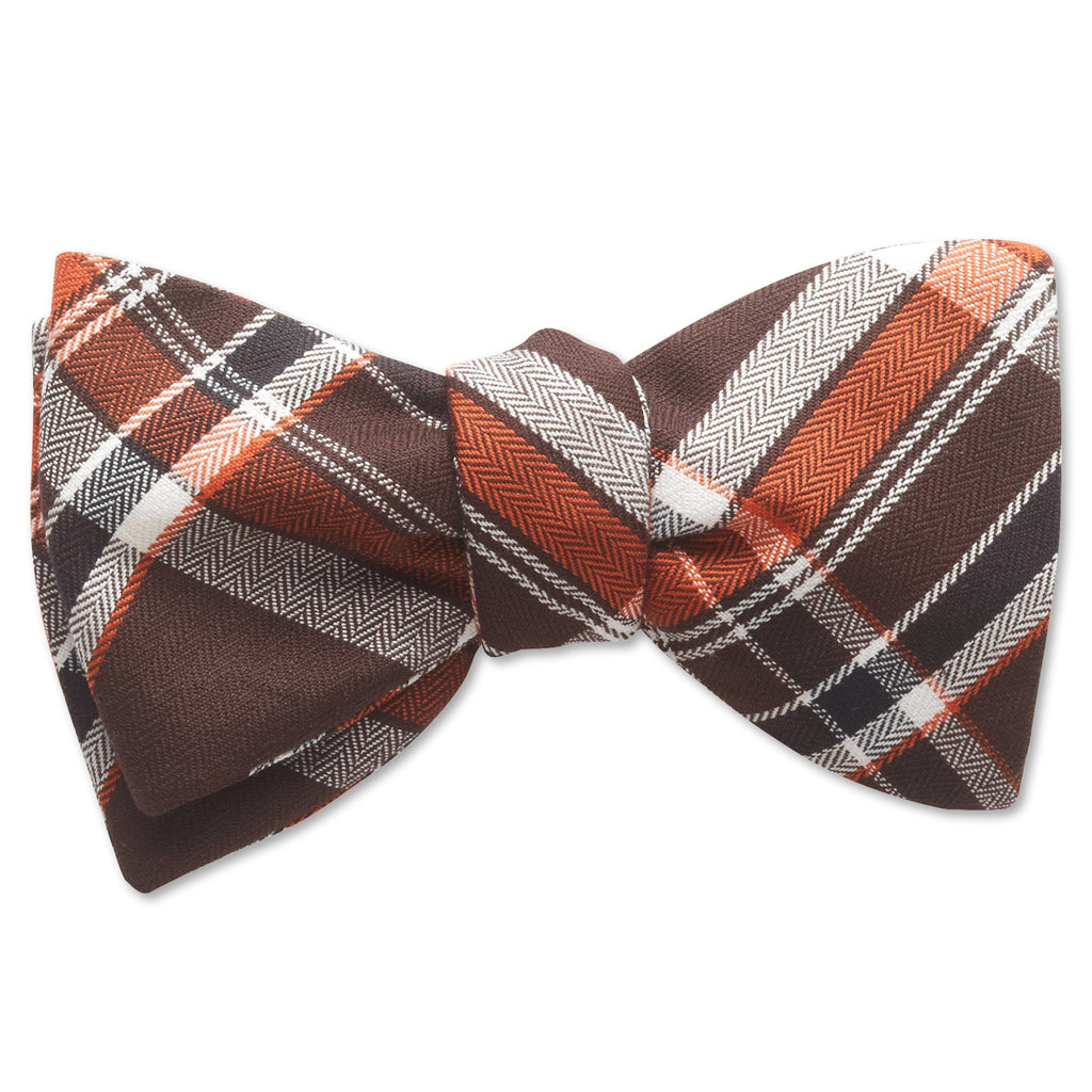 Cumberland Head - bow ties