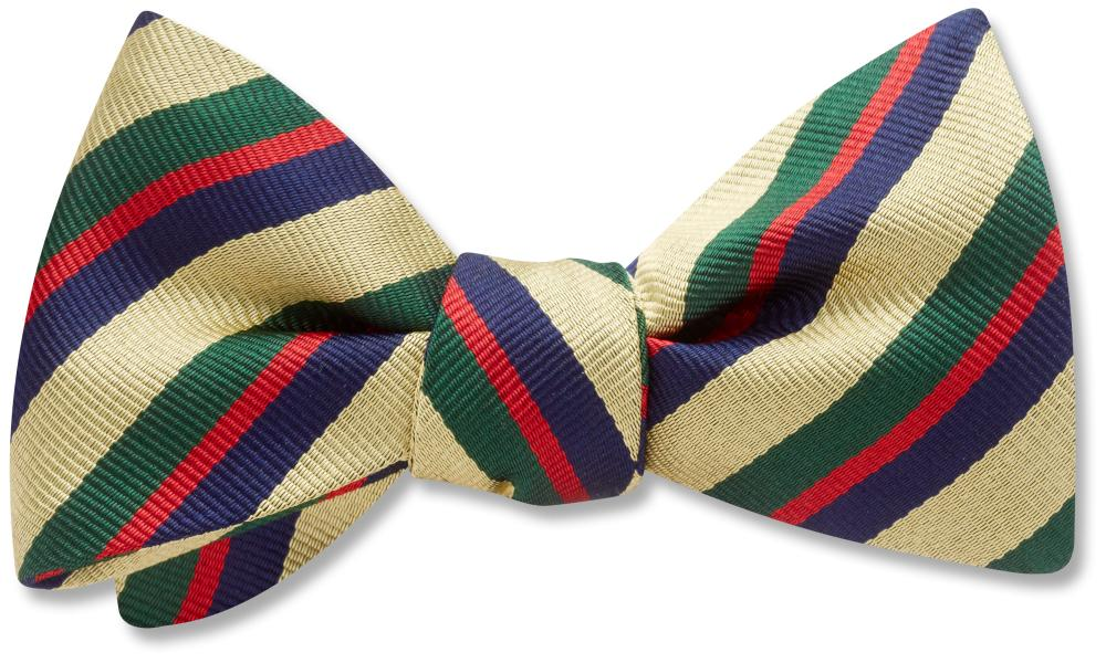 Claremont - bow ties