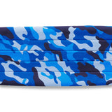 Camo Blue Cummerbunds