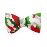 Camo Noel - Kids' Bow Ties