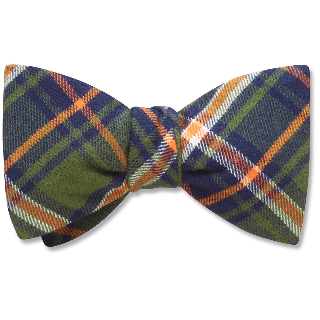 Connolly bow ties