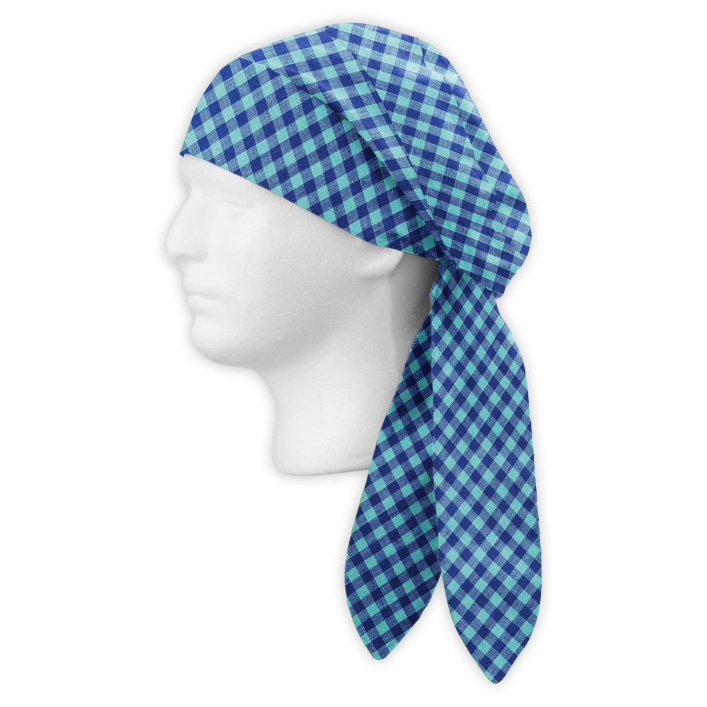 Cannon Head Scarf