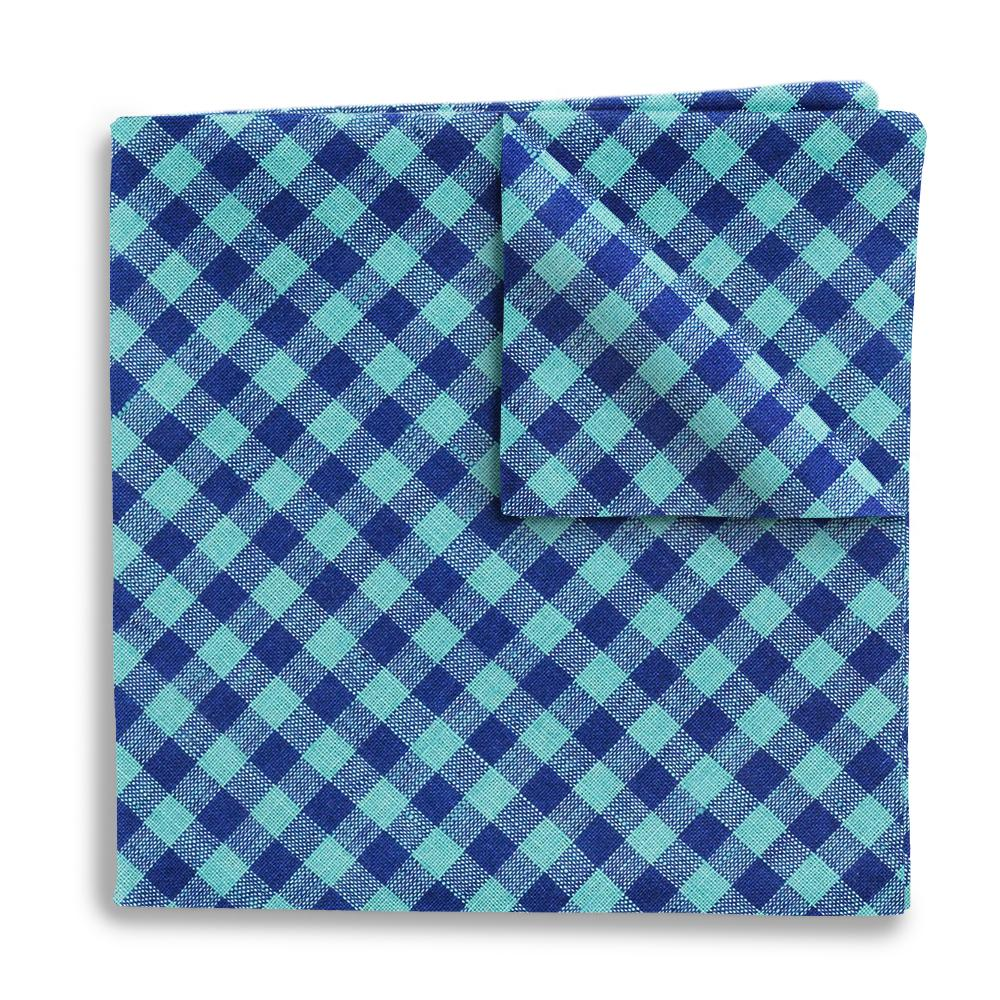 Cannon Pocket Squares
