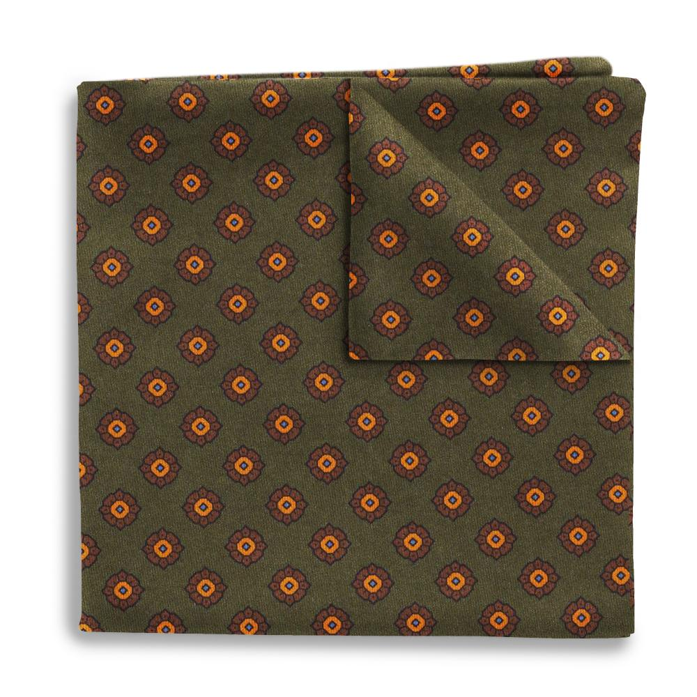 Copacetic - Pocket Squares