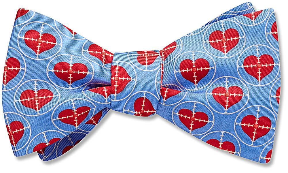 Cupid - bow ties