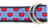 Cupid - D-Ring Belts