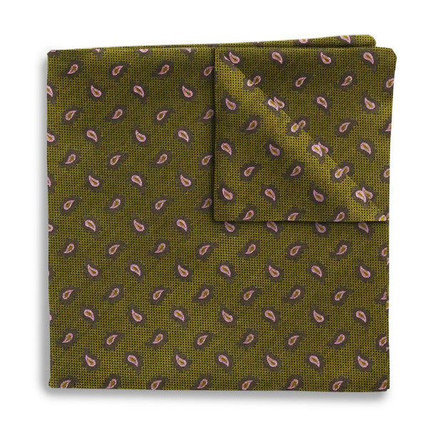 Cypress - Pocket Squares