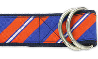 Carrolton - D-Ring Belts