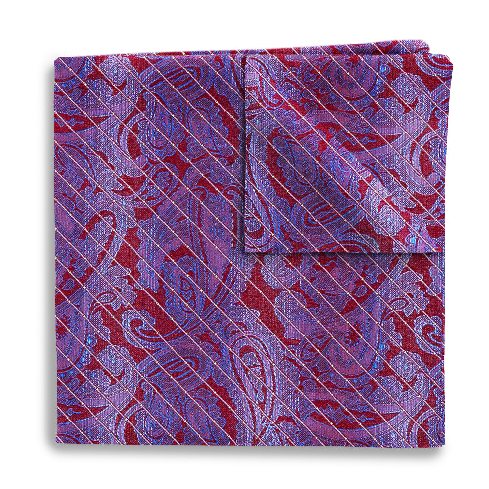Cavendish - Pocket Squares
