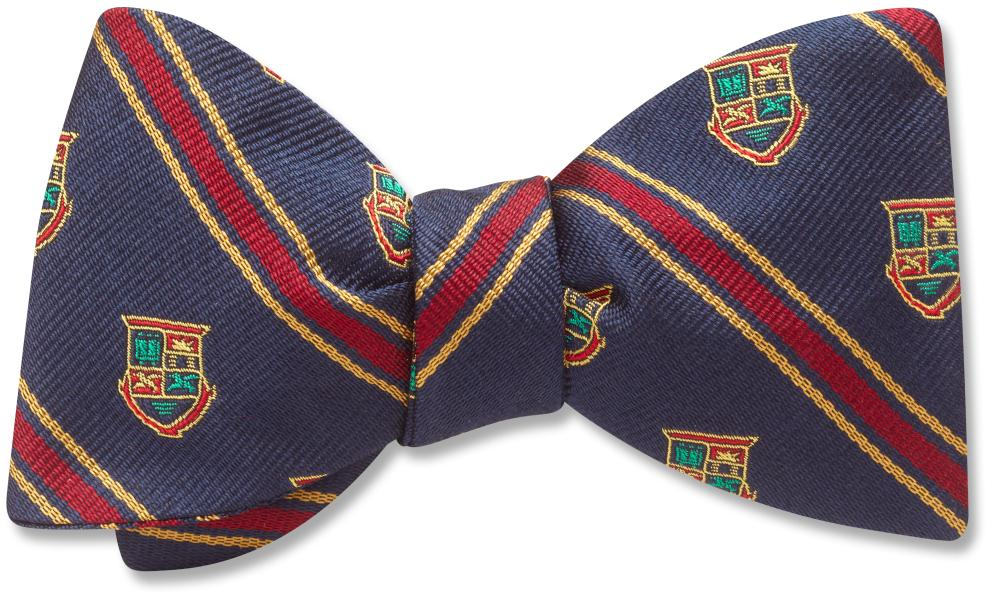 Crestview - bow ties