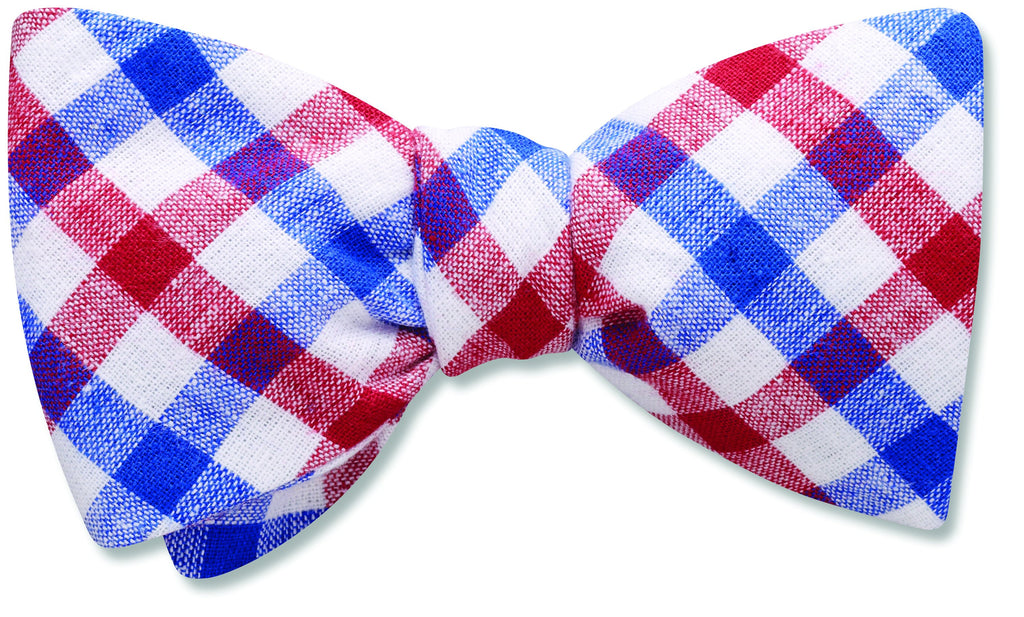 Clearwater Beach bow ties