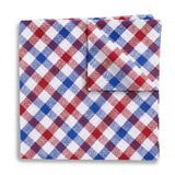 Clearwater Beach Pocket Squares