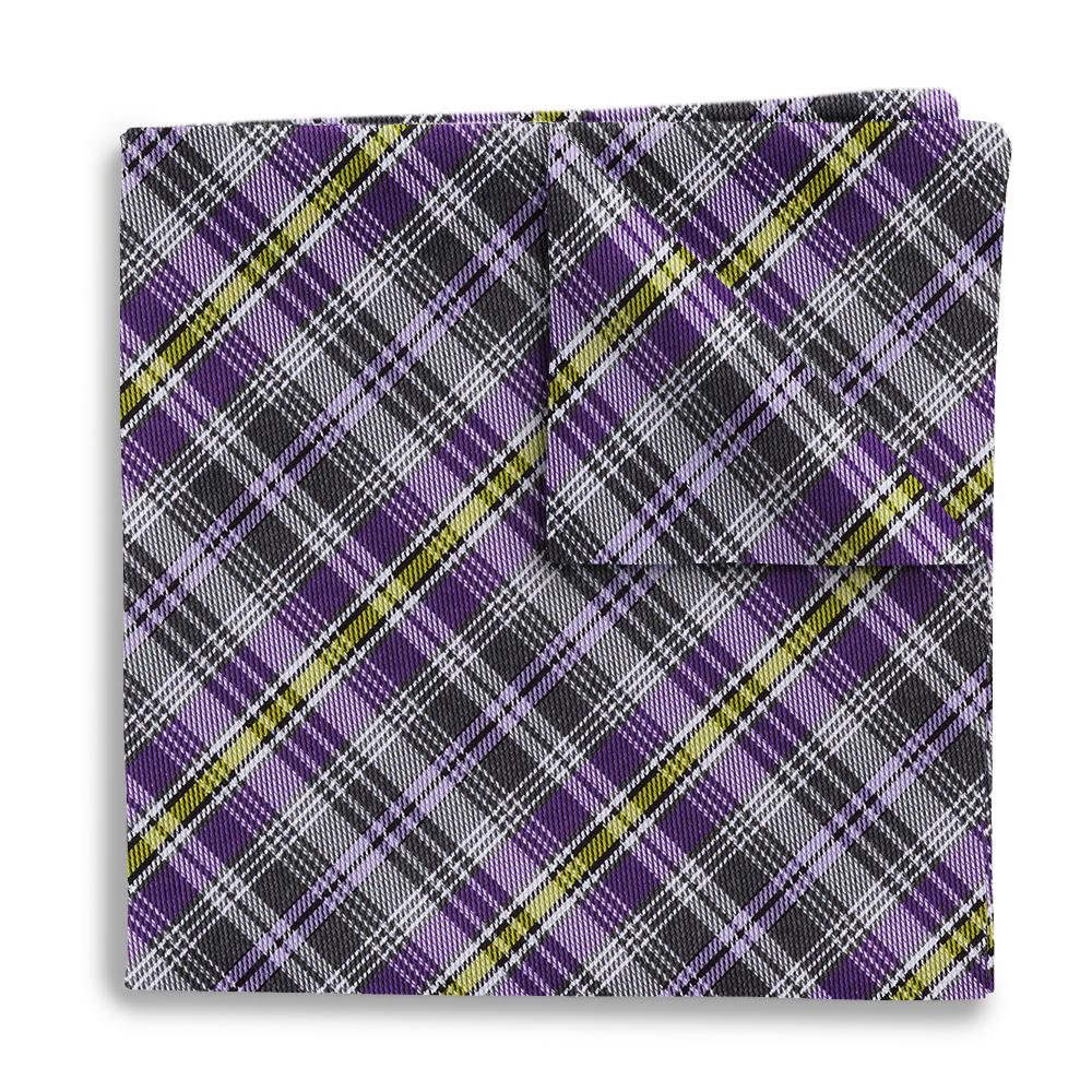 Decatur Pocket Squares