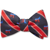 Democrat bow ties