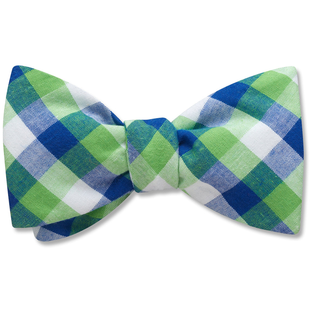 Dunmore bow ties