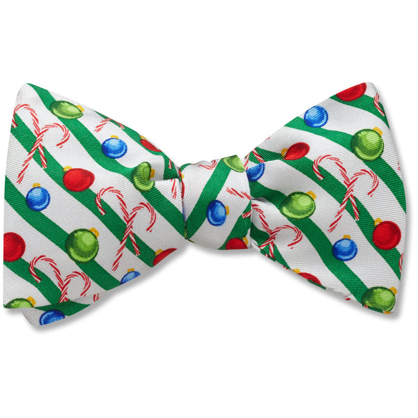 Decked Out bow ties