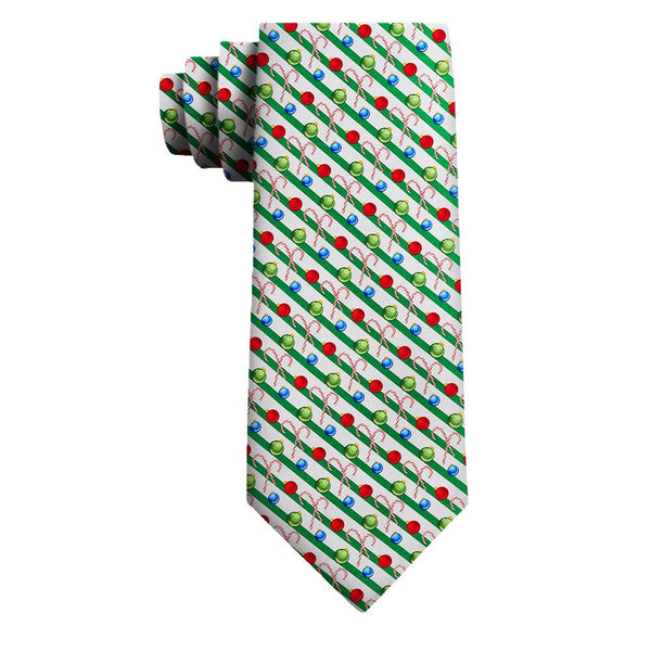Decked Out Neckties
