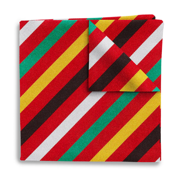 Dickens River - Pocket Squares