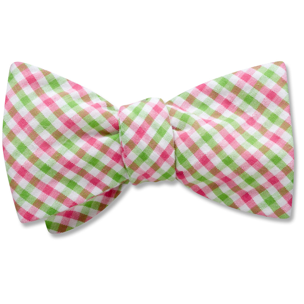 Derby Village bow ties