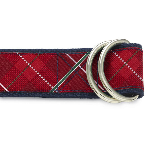 Edinburgh - D-Ring Belts