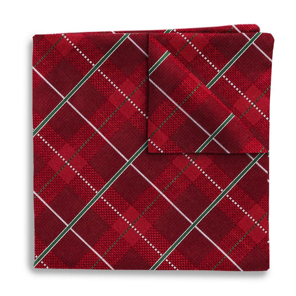 Edinburgh - Pocket Squares