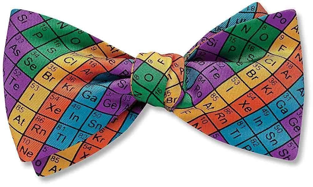 Elements - bow ties