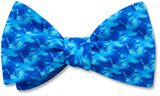 Errol Blue - bow ties