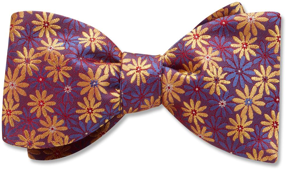 Evangeline - bow ties
