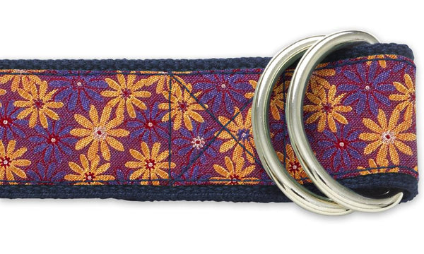 Evangeline - D-Ring Belts