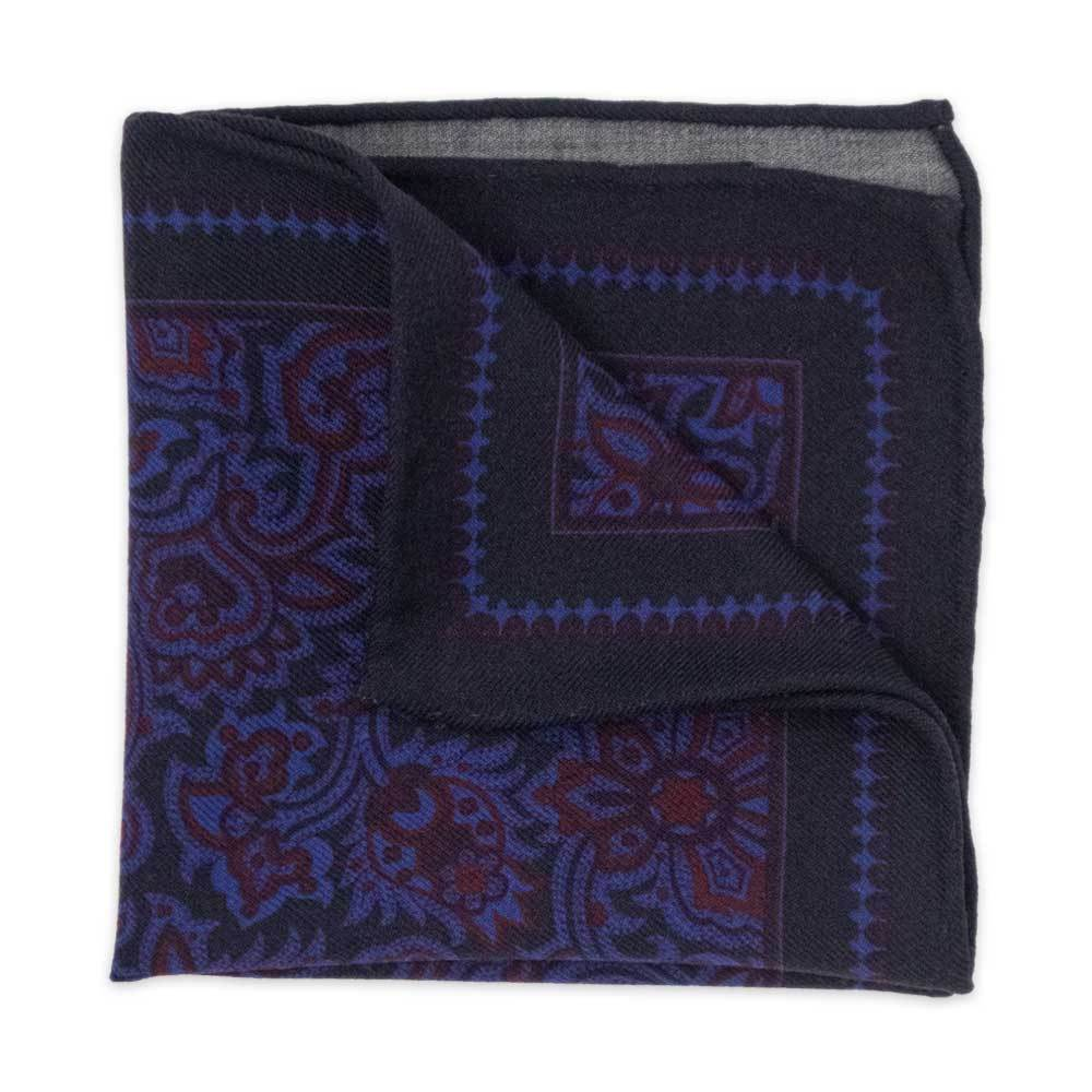 Floragrand Pocket Square