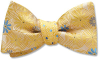 Flower Power - bow ties