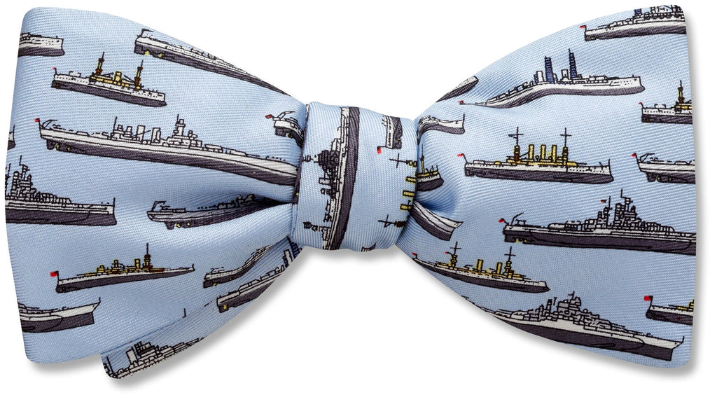 Flotilla - Kids' Bow Ties