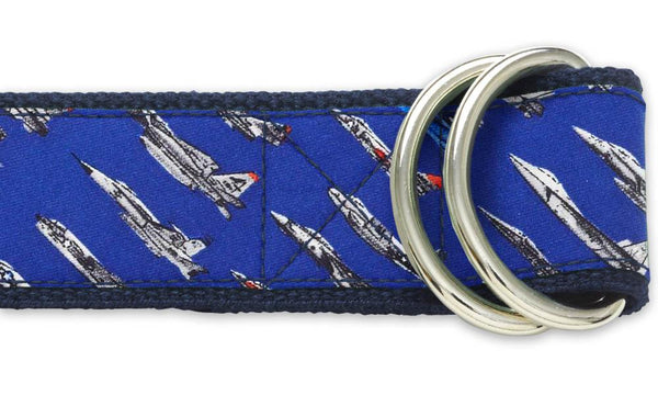 Flyzone - D-Ring Belts