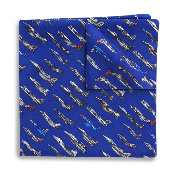 Flyzone - Pocket Squares