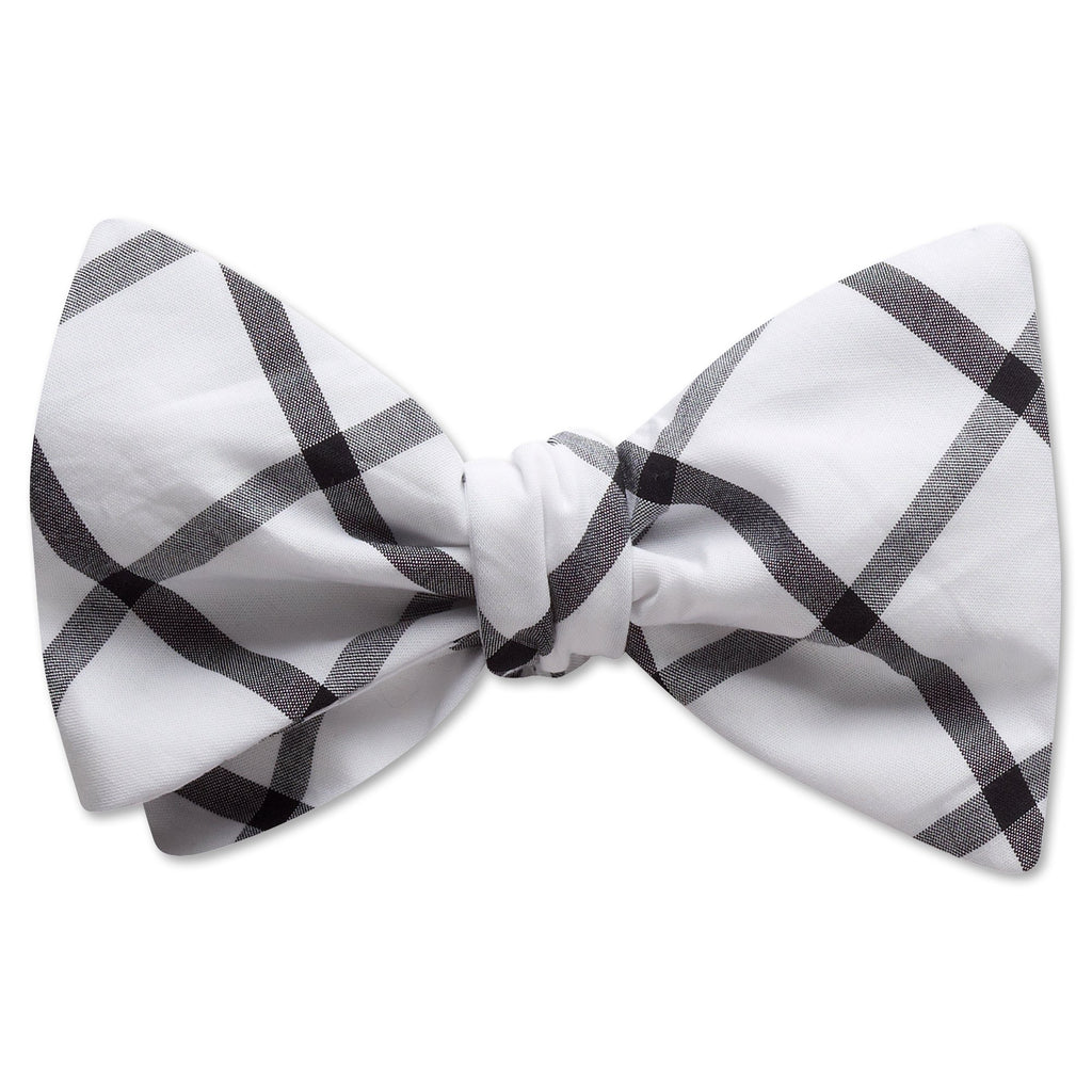 Fenetrea Black - bow ties