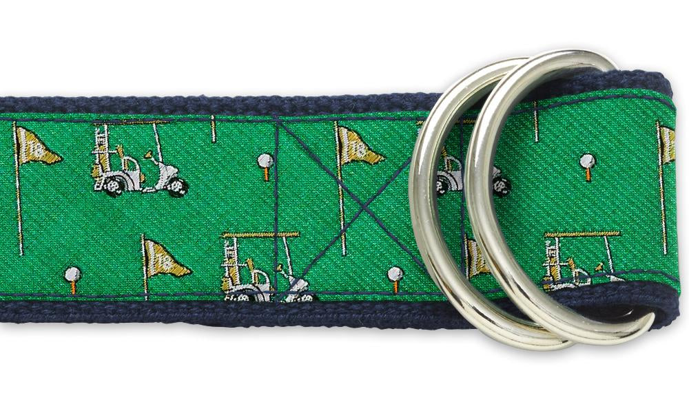 Fairlee - D-Ring Belts